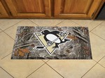 "Pittsburgh Penguins Scraper Floor Mat - 19"" x 30"" Camo"