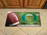 "University of Oregon Ducks Scraper Floor Mat - 19"" x 30"""