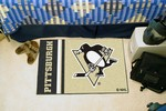 Pittsburgh Penguins Starter Rug - Uniform Inspired