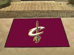 Cleveland Cavaliers All-Star Rug