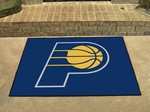 Indiana Pacers All-Star Rug