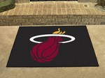 Miami Heat All-Star Rug