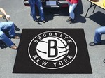 Brooklyn Nets Tailgater Rug
