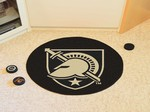 Army West Point Black Knights Hockey Puck Mat