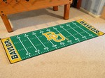 Baylor University Bears Football Field Runner