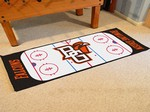 Bowling Green State University Falcons Hockey Rink Runner