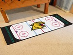 Northern Michigan University Wildcats Hockey Rink Runner