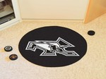 Providence College Friars Hockey Puck Mat