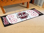 University of Massachusetts Minutemen Hockey Rink Runner