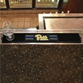 University of Pittsburgh Panthers Drink/Bar Mat