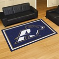 University of Akron Zips 5x8 Rug