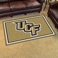 University of Central Florida Knights 4x6 Rug