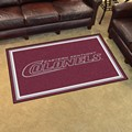 Eastern Kentucky University Colonels 4x6 Rug