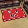 Eastern Washington University Eagles 4x6 Rug