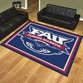 Florida Atlantic University Owls 8'x10' Rug