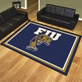 Florida International University Panthers 8'x10' Rug