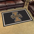University of Idaho Vandals 4x6 Rug