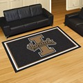 University of Idaho Vandals 5x8 Rug