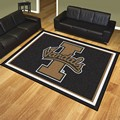 University of Idaho Vandals 8'x10' Rug