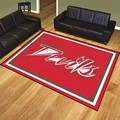 Mississippi Valley State University Delta Devils 8'x10' Rug