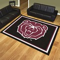 Missouri State University Bears 8'x10' Rug