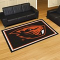 Oregon State University Beavers 5x8 Rug