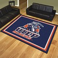 University of Texas at El Paso Miners 8'x10' Rug
