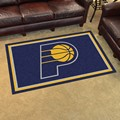 Indiana Pacers 4x6 Rug