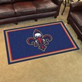 New Orleans Pelicans 4x6 Rug
