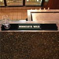 Minnesota Wild Drink/Bar Mat