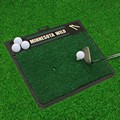 Minnesota Wild Golf Hitting Mat