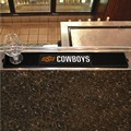 Oklahoma State University Cowboys Drink/Bar Mat