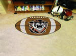 Fort Hays State University Tigers Football Rug