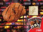Chicago White Sox Food Branding Iron - 2 Pack