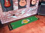 Los Angeles Lakers Putting Green Mat