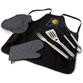 Indiana Pacers BBQ Apron Tote Pro