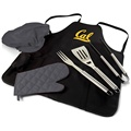 University of California Berkeley BBQ Apron Tote Pro