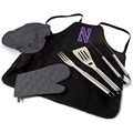 Northwestern University BBQ Apron Tote Pro