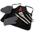 Northeastern University BBQ Apron Tote Pro