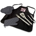 New York Giants BBQ Apron Tote Pro