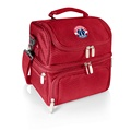 Washington Wizards Pranzo Lunch Tote - Red