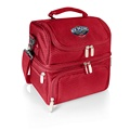 New Orleans Pelicans Pranzo Lunch Tote - Red