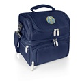 Denver Nuggets Pranzo Lunch Tote - Navy Blue