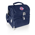 Detroit Pistons Pranzo Lunch Tote - Navy Blue