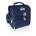 Los Angeles Clippers Pranzo Lunch Tote - Navy Blue