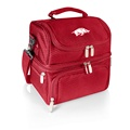 University of Arkansas Pranzo Lunch Tote - Red