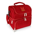 University of Maryland Pranzo Lunch Tote - Red