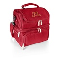 University of Minnesota Pranzo Lunch Tote - Red