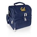 UC Berkeley Pranzo Lunch Tote - Navy Blue