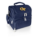 Georgia Institute of Technology Pranzo Lunch Tote - Navy Blue